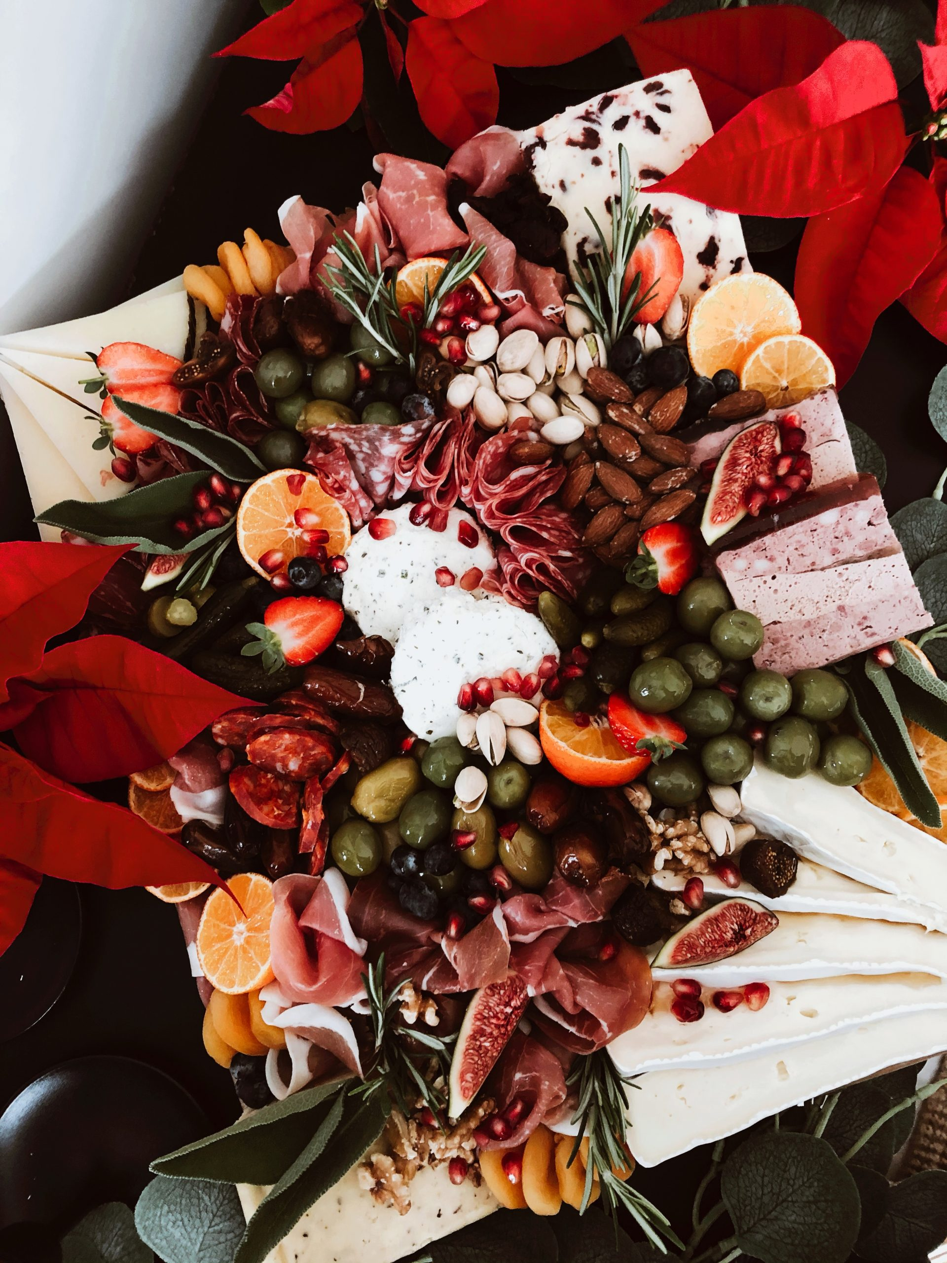 The Festive Feast Platter
