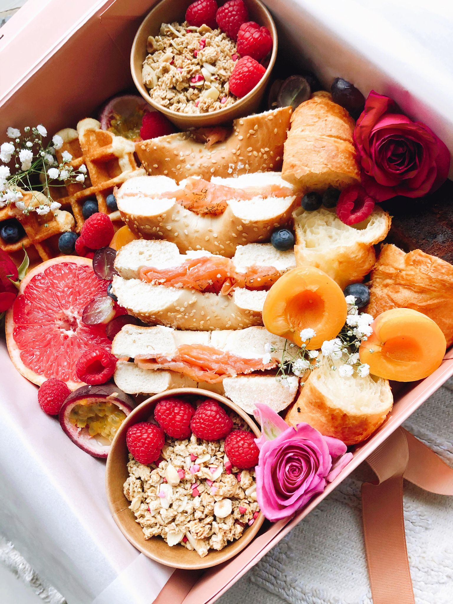 Babes Brunch Box